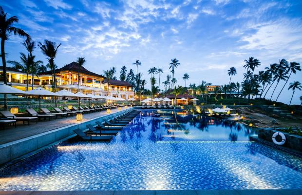 фотографии отеля Anantara Peace Haven Tangalle Resort изображение №3
