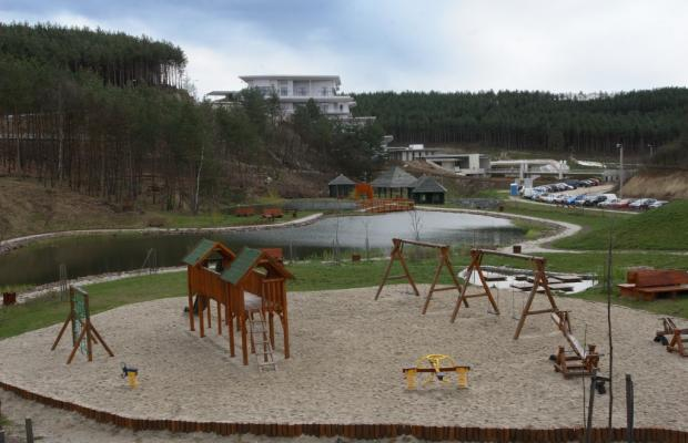 фотографии Saliris Resort Spa and Conference Hotel Egerszalok изображение №32