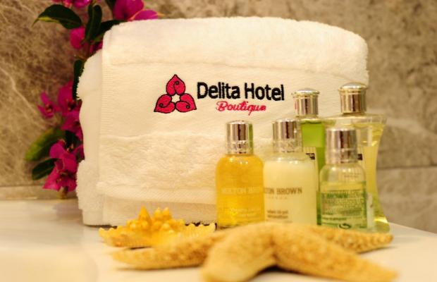 фото Delita Suite Hotel Boutique изображение №26
