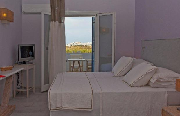 фотографии отеля Ammos Naxos Exclusive Apartments & Studios изображение №59