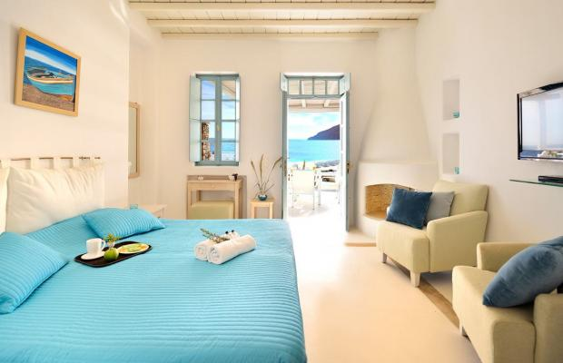 фото отеля Mykonos Pantheon Luxury Suites изображение №81