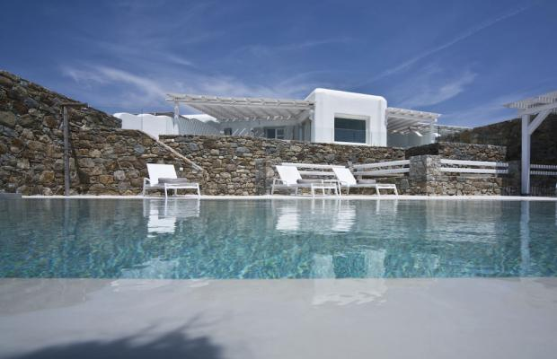 фото Villa Alice (ex. Mykonos Dream Villa) изображение №26