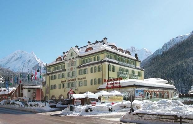 фотографии отеля Schloss Hotel & Club Dolomiti Historic изображение №43