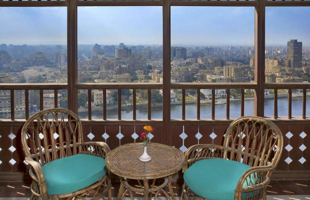фотографии Hilton Cairo World Trade Centre Residences изображение №8