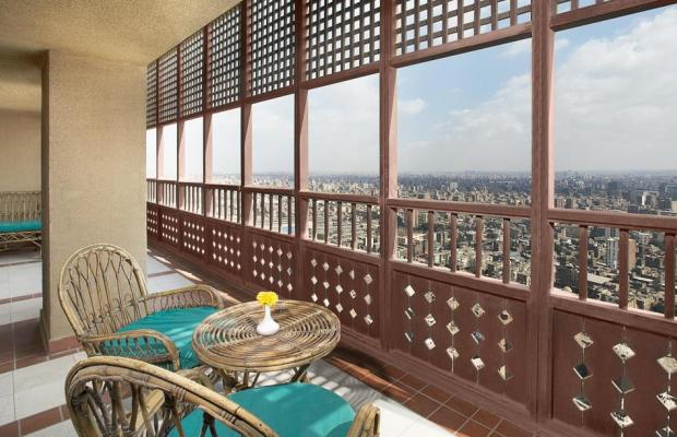 фото Hilton Cairo World Trade Centre Residences изображение №2