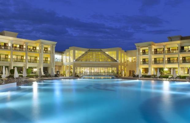 фото отеля Hilton Hurghada Resort изображение №21