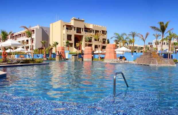 фотографии Red Sea Hotels Port Ghalib Resort (ex. Crown Plaza Oasis Port Ghalib; Sahara Sun Oasis) изображение №40