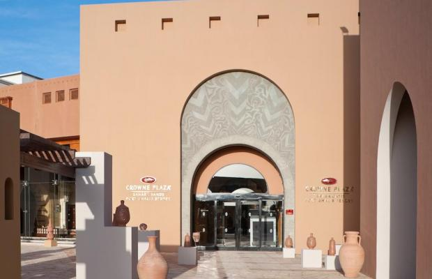 фотографии отеля Red Sea Hotels Port Ghalib Resort (ex. Crown Plaza Oasis Port Ghalib; Sahara Sun Oasis) изображение №31