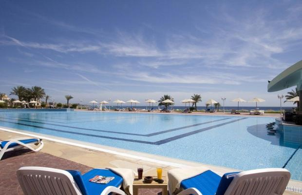 фотографии отеля Old Palace Resort Sahl Hasheesh изображение №11