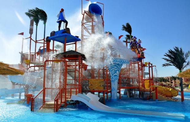 фотографии отеля Pickalbatros Sea World Resort (ex. Pickalbatros Albatros Aqua Blu Resort) изображение №23