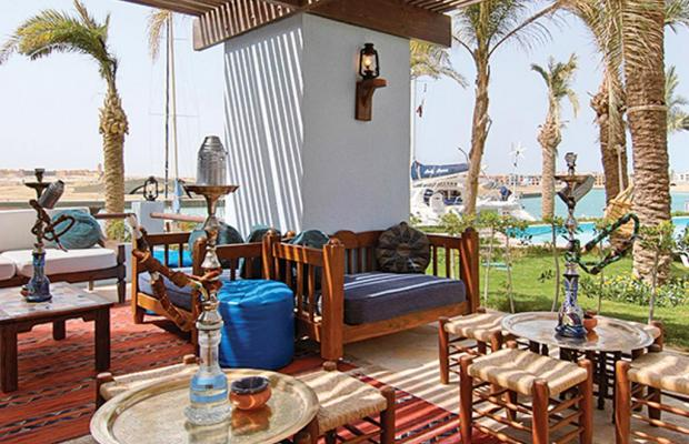 фото Marina Lodge At Port Ghalib (ex. Coral Beach Marina Lodge) изображение №14