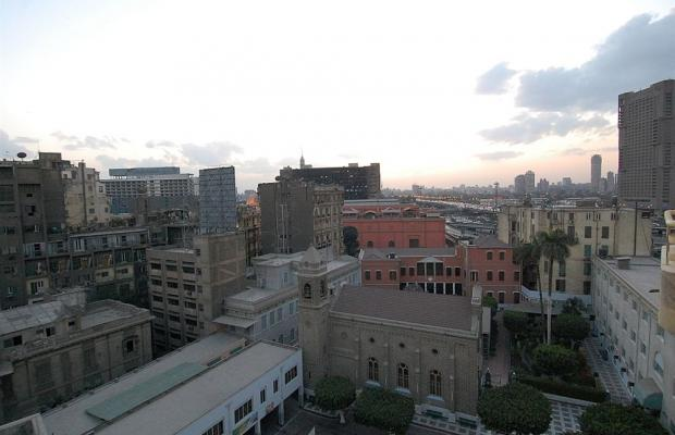 фотографии Cairo City Center Hotel изображение №12