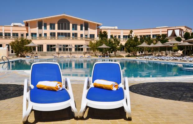 фото отеля Paradise Club Shoni Bay Resort (ex. Royal Resort Marsa Alam) изображение №1