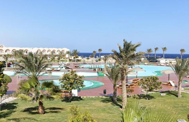 фото отеля The Three Corners Sea Beach Resort (ex. Holiday Beach Resort Marsa Alam) изображение №25