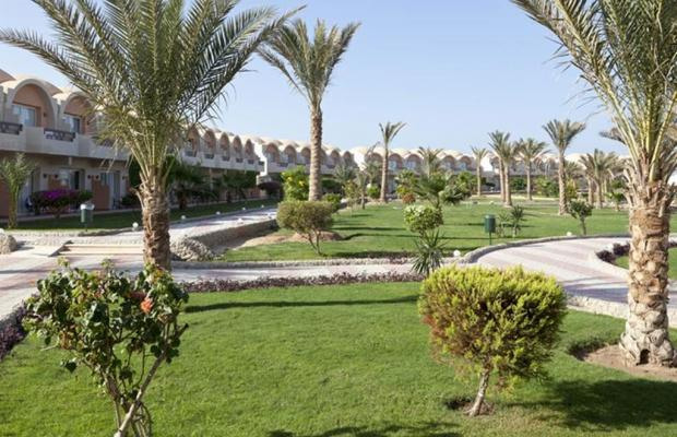 фото The Three Corners Sea Beach Resort (ex. Holiday Beach Resort Marsa Alam) изображение №14