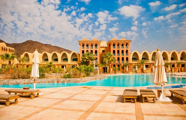 фотографии отеля Miramar Resort Taba Heights (ex. Hyatt Regency Taba Heights) изображение №43