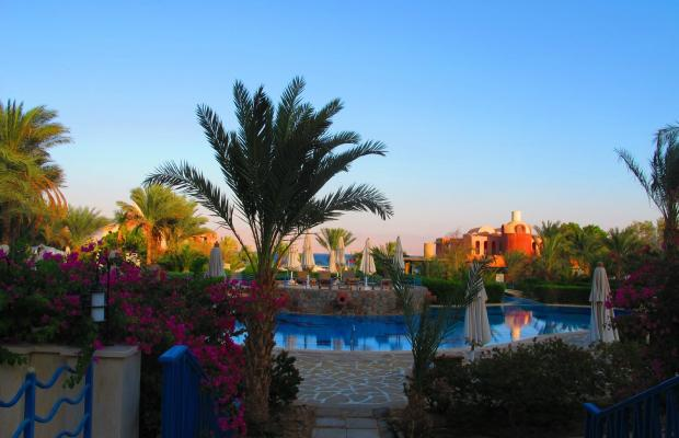 фотографии Miramar Resort Taba Heights (ex. Hyatt Regency Taba Heights) изображение №16