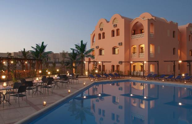 фото Sol Y Mar Shams Suites изображение №14