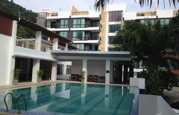 фото отеля Royal Kamala Phuket Condominium изображение №29