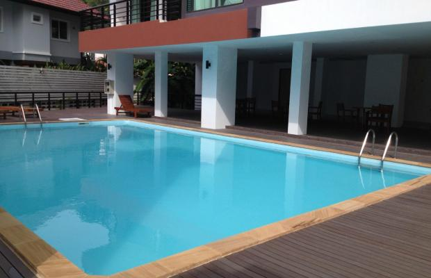 фотографии отеля Royal Kamala Phuket Condominium изображение №27