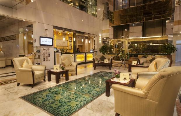 фото отеля  Golden Tulip Al Thanyah Hotel Apartments (ex. Comfort Inn Hotel Apartments) изображение №25
