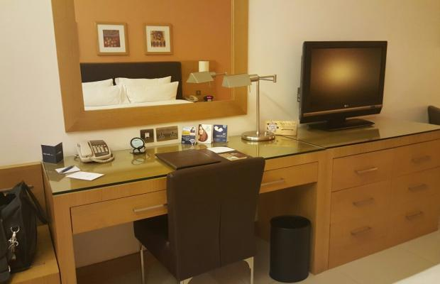 фотографии Four Points by Sheraton Downtown Dubai изображение №4
