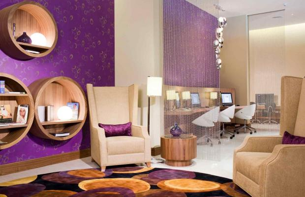 фотографии Suite Novotel Mall Of The Emirates (ex. Suite Hotel Mall of the Emirates) изображение №28