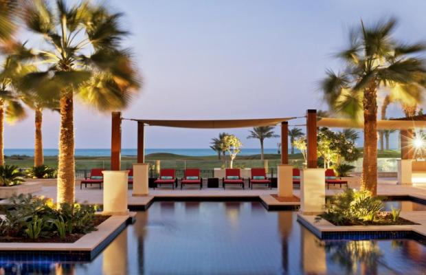 фото The St. Regis Saadiyat Island Resort изображение №18