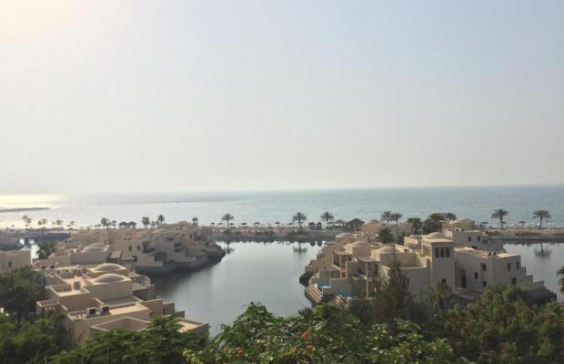 фотографии The Cove Rotana Resort изображение №12