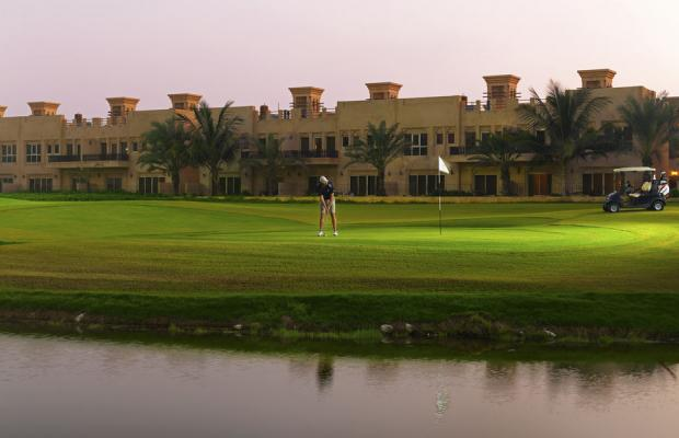 фотографии отеля Al Hamra Village Golf & Beach Resort (ex. Golf Village Resort) изображение №19