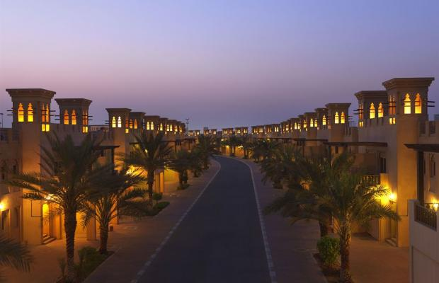 фотографии Al Hamra Village Golf & Beach Resort (ex. Golf Village Resort) изображение №16