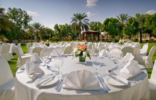 фото Danat Al Ain Resort (ex. InterContinental Al Ain) изображение №58