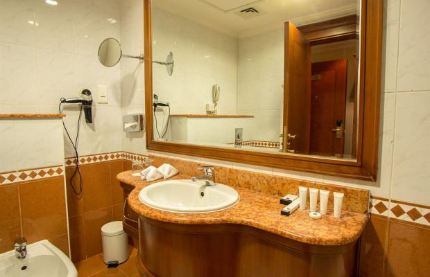 фото Grand Excelsior Sharjah (ex. Holiday Inn Sharjah) изображение №54