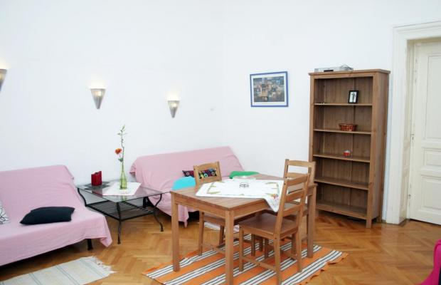 фото Alkotmany street Apartment изображение №10