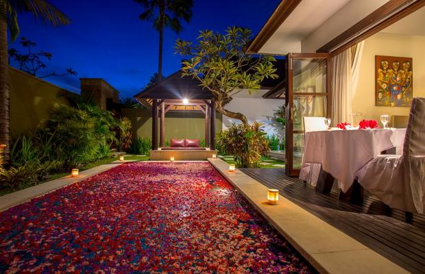 фото The Bidadari Luxury Villas & Spa изображение №30