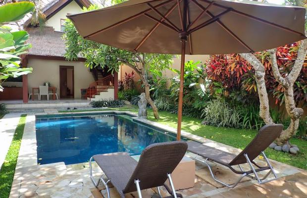 фотографии отеля Mutiara Bali Boutique Resort & Villa изображение №11