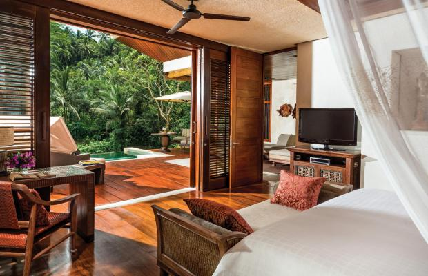 фотографии Four Seasons Resort Bali at Sayan изображение №8