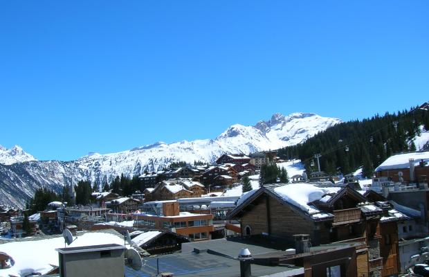 фото отеля CIS Immobilier Courchevel 1850 изображение №1
