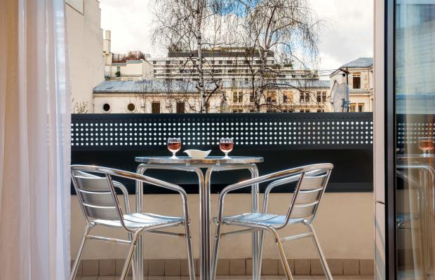 фото Citadines Paris Trocadero изображение №10