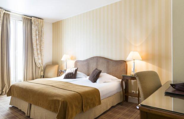фото Hotel Champs-Elysees Friedland by Happyculture (ex. Best Western Etoile Friedland Champs-Elysees) изображение №10