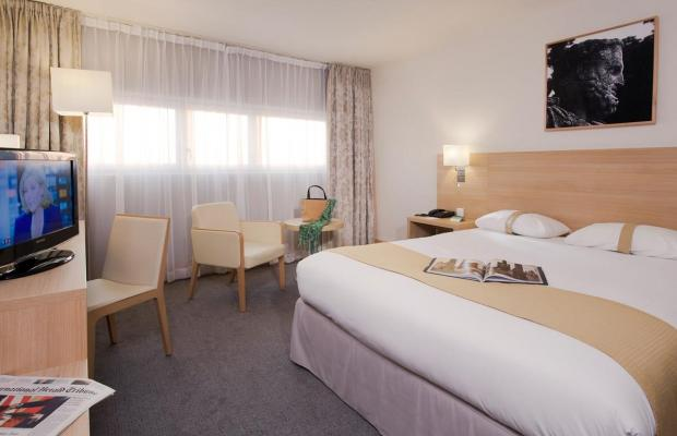 фото отеля Best Western Plus Paris Orly Airport изображение №21