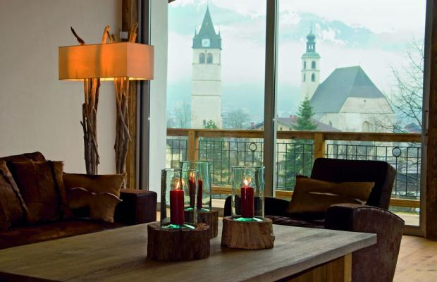 фотографии отеля Kitzhof Mountain Design Resort (ex. Sporthotel Astron) изображение №67