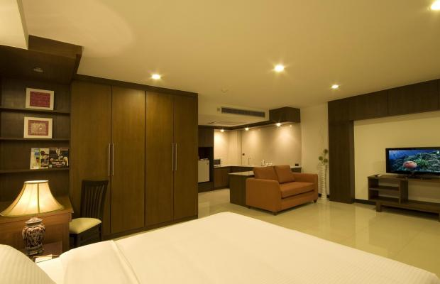 фотографии Baywalk Residence Pattaya изображение №4