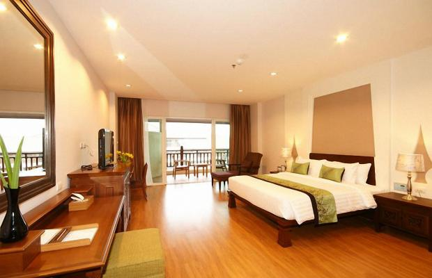 фото The Heritage Pattaya Beach Resort (ex. Grand Heritage Beach Resort & Spa) изображение №18