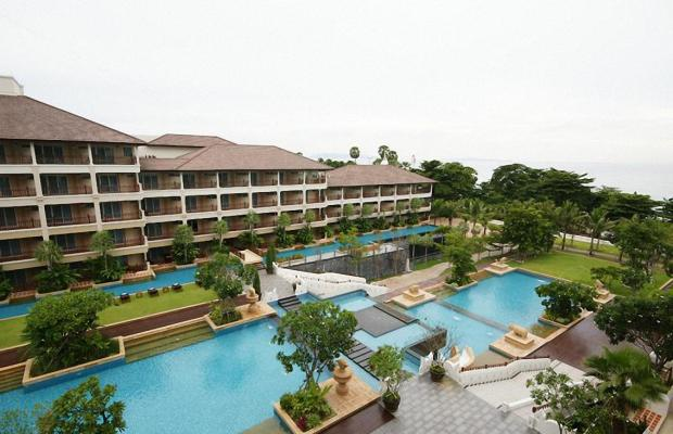 фото The Heritage Pattaya Beach Resort (ex. Grand Heritage Beach Resort & Spa) изображение №10