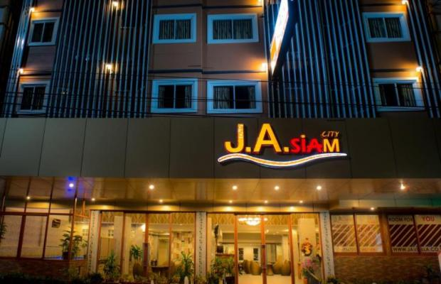 фото отеля J.A.Siam City Pattaya Hotel изображение №9