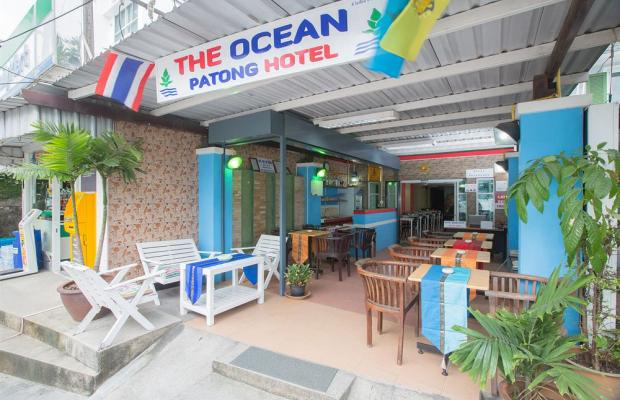 фотографии отеля The Ocean Patong Hotel (ex.Nilly's Marina Inn; MyQxpress Patong; Quality Resort) изображение №27