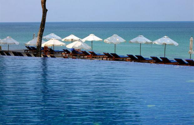 фото Chang Buri Resort & Spa  (ex. Koh Chang Hillside) изображение №38