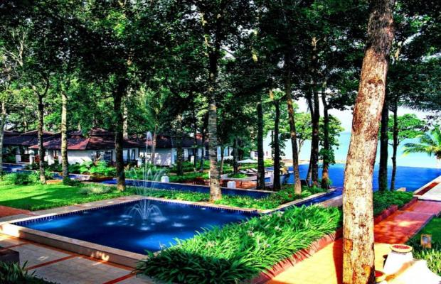 фотографии отеля Chang Buri Resort & Spa  (ex. Koh Chang Hillside) изображение №11