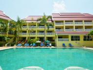 Aonang Success Beach (ex. Krabi National Park Success Resort), 3*
